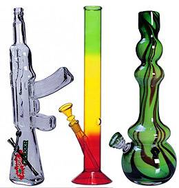 glass bongs for sale