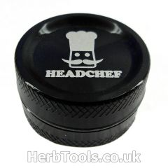 Mini Head Chef Grinder
