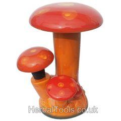 Magic Mushroom Stealth Bong