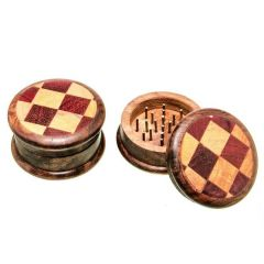 Chess Wooden Grinder
