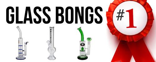 best glass bongs