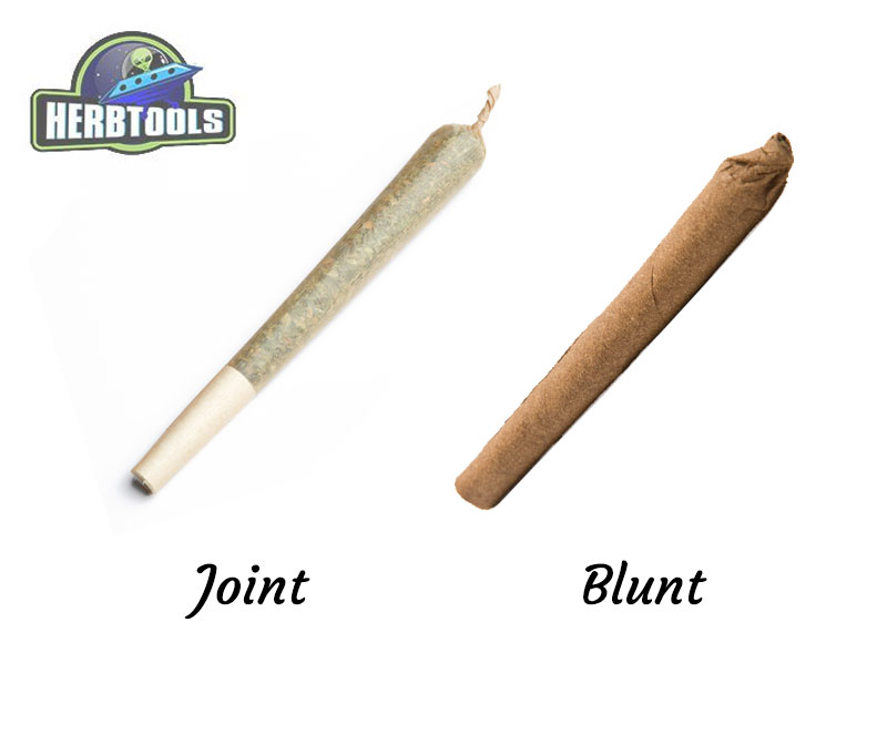 joints and blunts